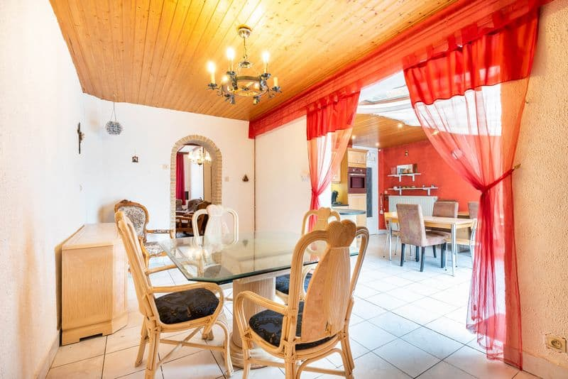 House for sale in Roesbrugge Haringe