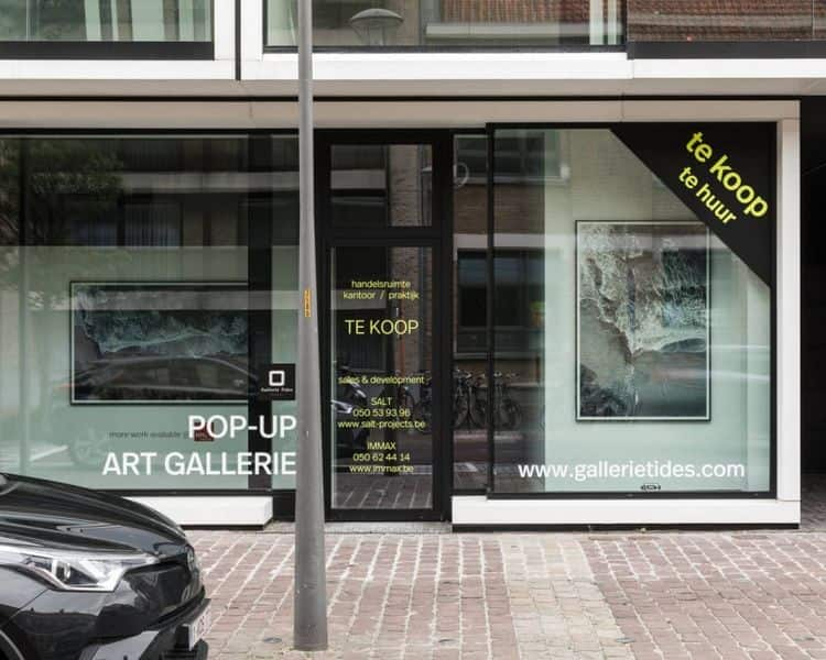 Business for sale in Knokke Heist