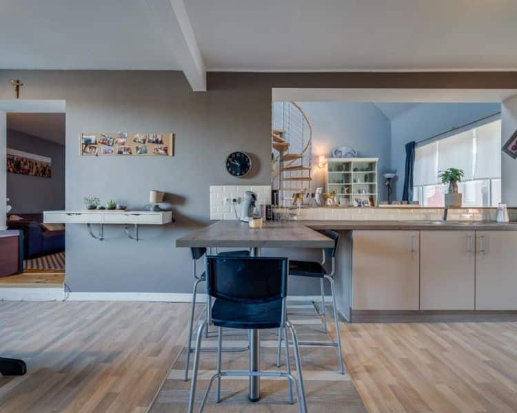 Apartment for sale in Frasnes Lez Buissenal