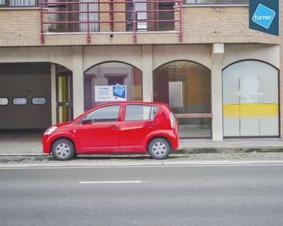 Business for rent Roeselare