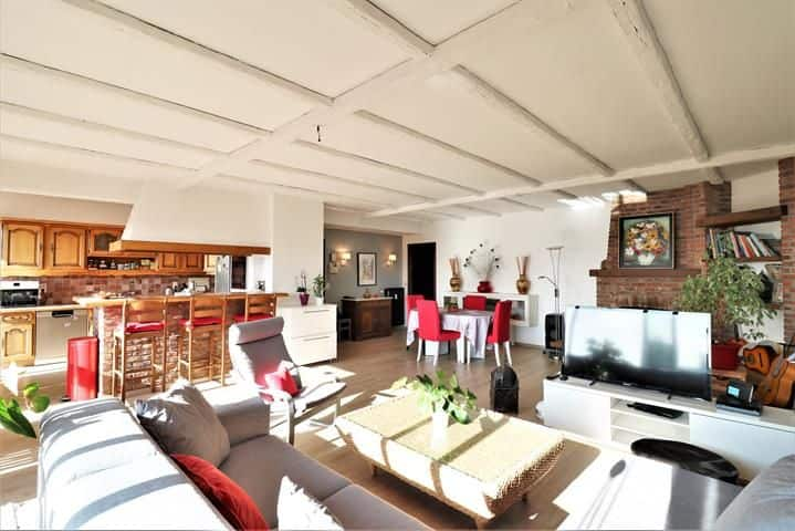 Apartment for sale in Sint Jans Molenbeek