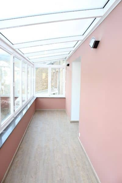 Appartement te huur in Houffalize