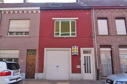 Terraced house<span>95</span>m² for rent