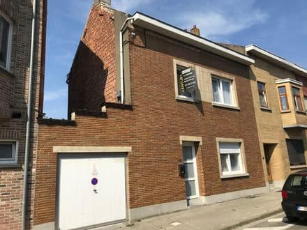 House<span>105</span>m² for rent Neder Over Heembeek