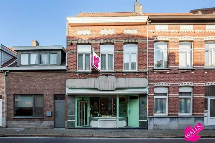 Business for sale in Merksem Antwerpen