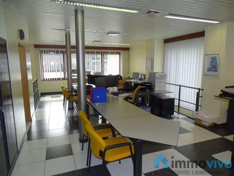 Office or business for sale in Mortsel