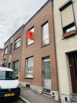 House for rent Herstal
