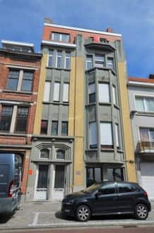 Apartment<span>100</span>m² for rent Ostend