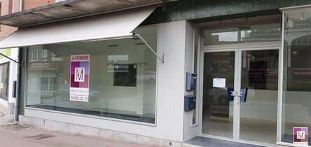 Office or business for rent Genval