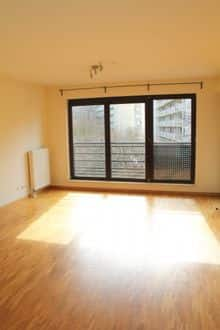 Appartement<span>94</span>m² te huur Evere