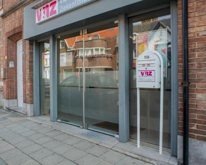 Office for rent Sint Andries