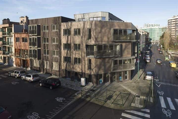 Business for rent in Brussels
