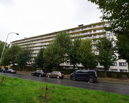 Apartment<span>70</span>m² for rent Anderlecht