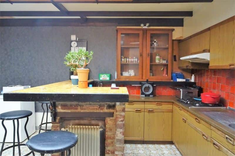 Terraced house for sale in Wervik