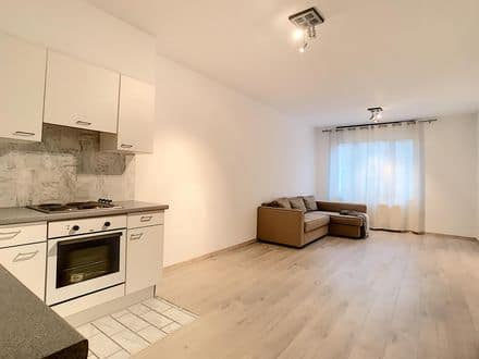 Apartment<span>45</span>m² for rent Brussels