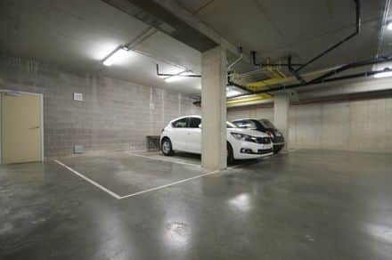Parking ou garage<span>21</span>m² à louer