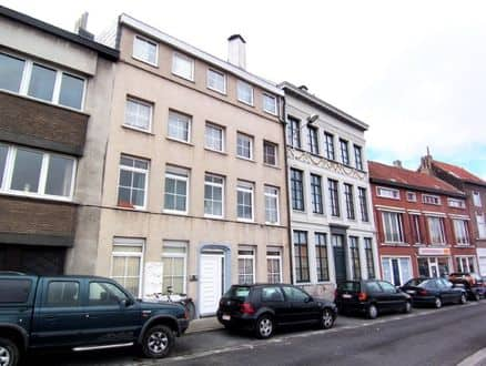 Apartment<span>40</span>m² for rent Ghent
