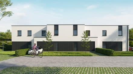 House<span>118</span>m² for rent Lombardsijde