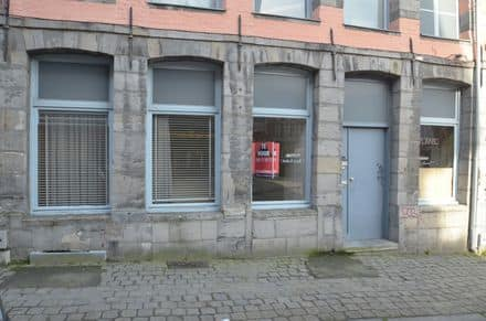 Shop<span>35</span>m² for rent