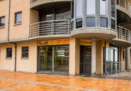 Business for rent Nieuwpoort