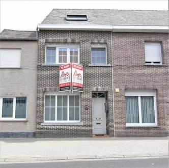 House<span>109</span>m² for rent