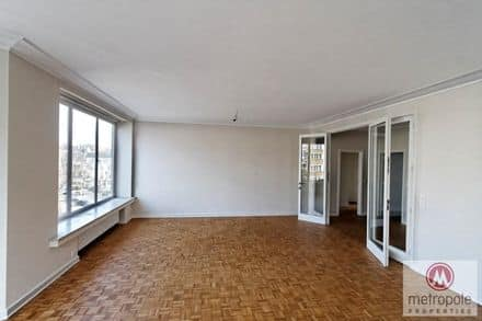 Apartment<span>113</span>m² for rent Brussels