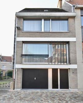 House<span>140</span>m² for rent Ostend