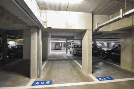 Parking space or garage for rent Oudenaarde
