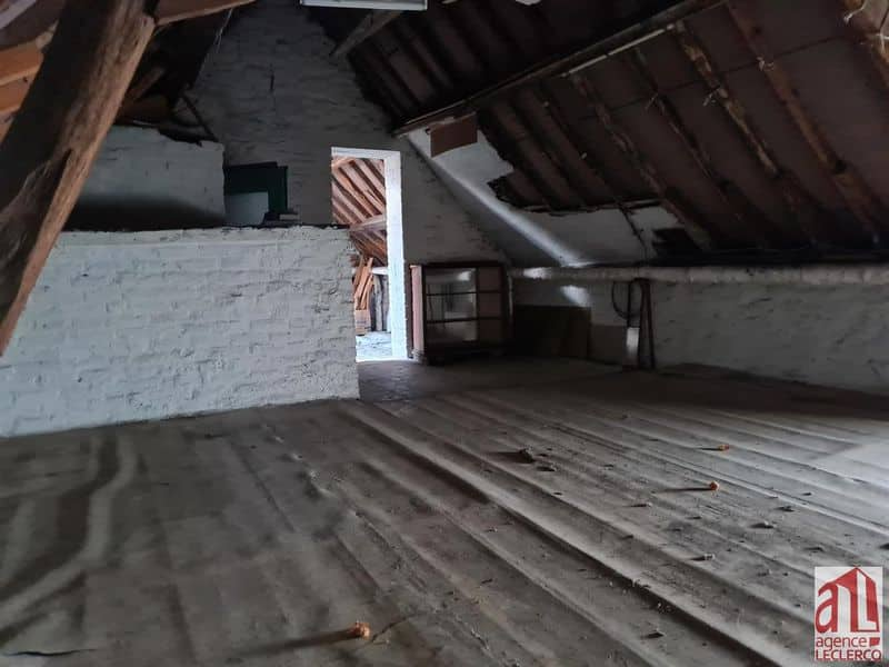 House for sale in Blaton