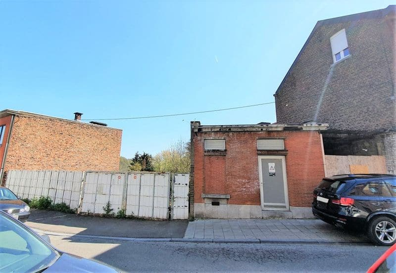 Land for sale in Liege