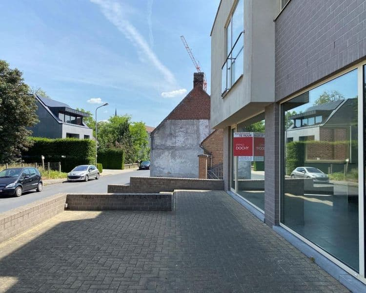Business for rent in Waregem