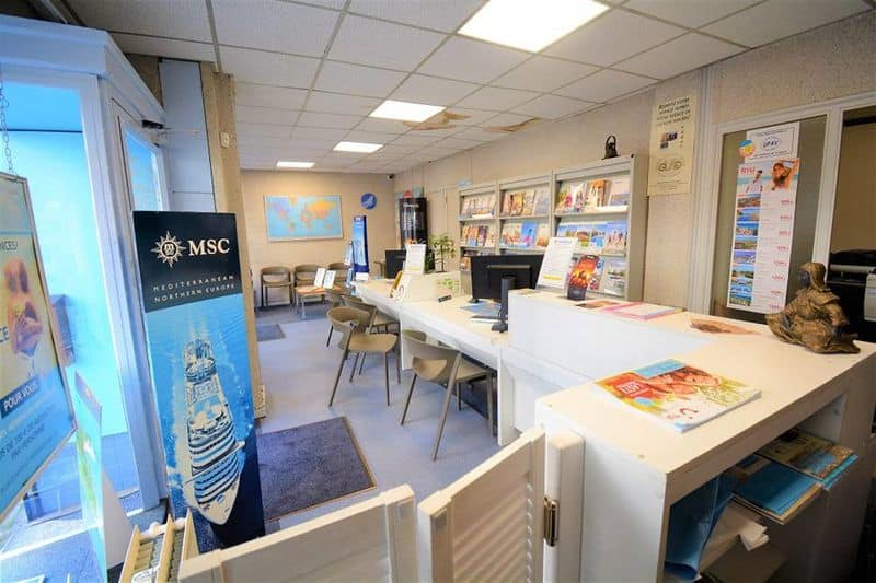 Office or business for sale in Gosselies