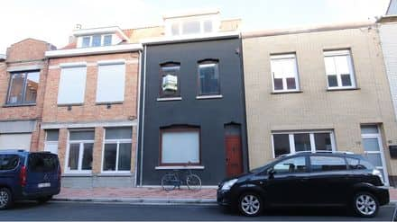 Terraced house<span>121</span>m² for rent Blankenberge