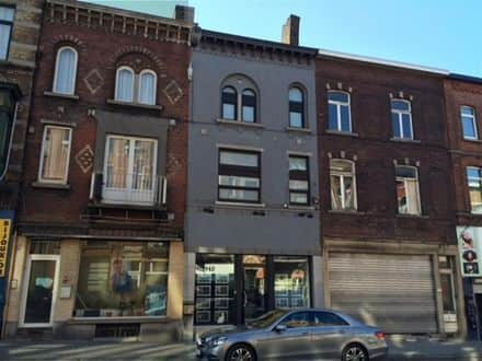 Office or business for rent Charleroi