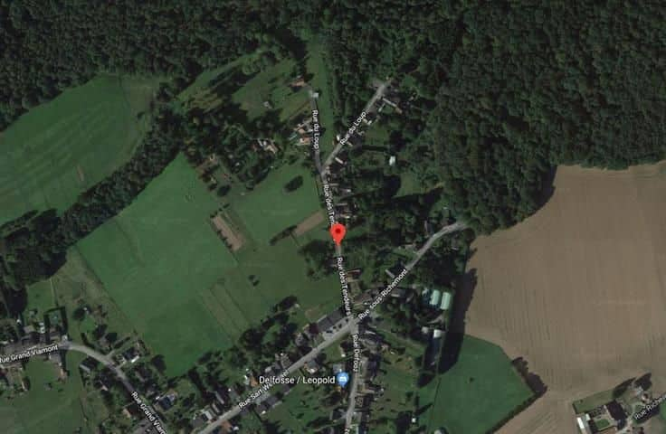 Land for sale in Amay