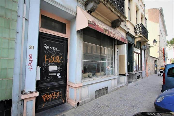 Office or business for sale in Elsene