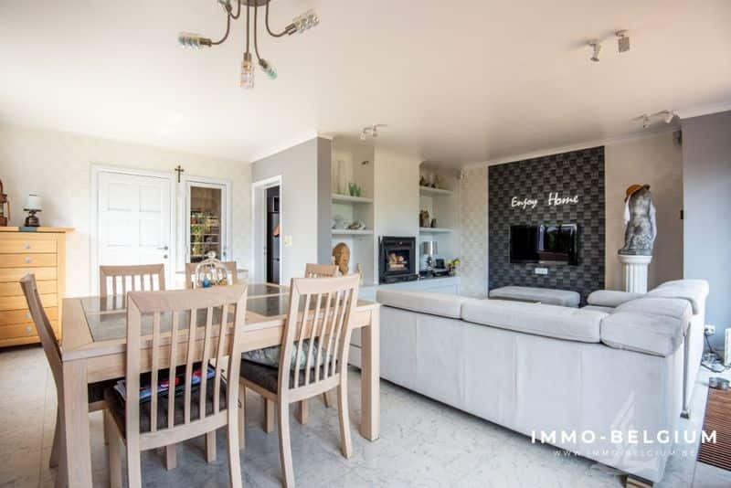 House for sale in De Haan