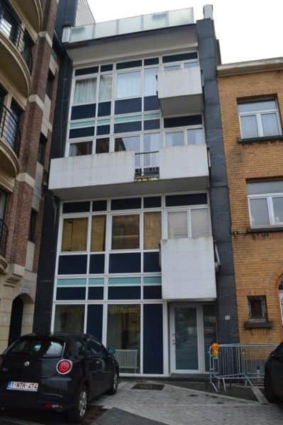 Office or business for sale in Sint Agatha Berchem