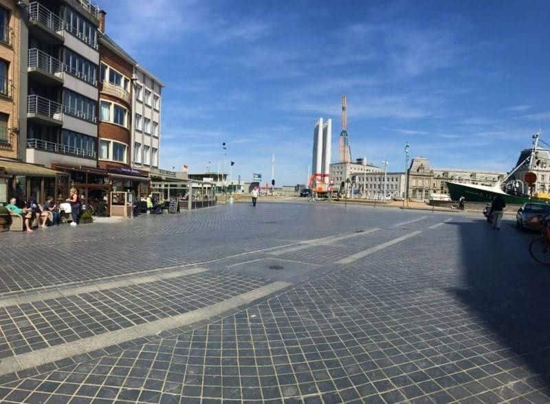 Business for sale in Ostend