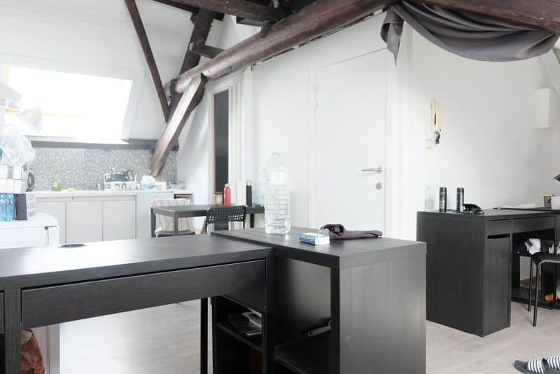 Special property for sale in Ghent