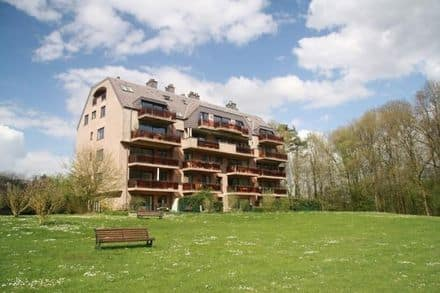 Apartments for rent in Louvain La Neuve 1348 on Logicimmobe