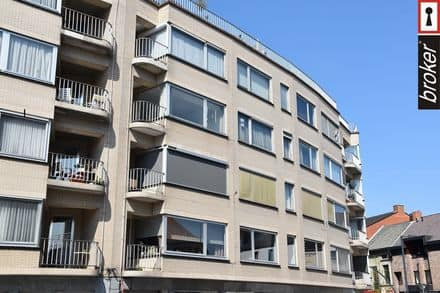 Appartement<span>119</span>m² à louer Roeselare