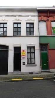 Studio flat for rent Mouscron