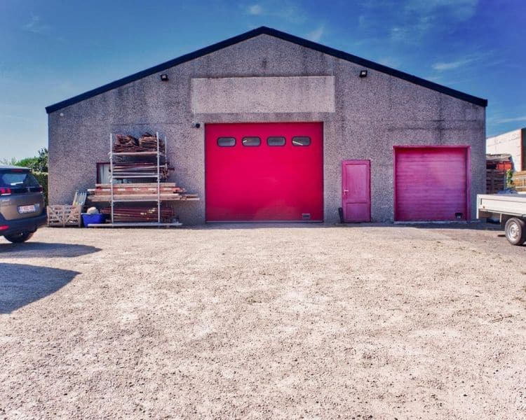 Warehouse for sale in Torhout