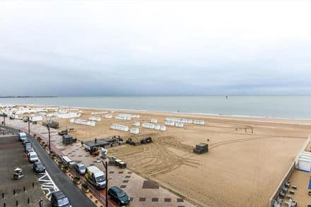 Apartment<span>80</span>m² for rent Knokke Le Zoute