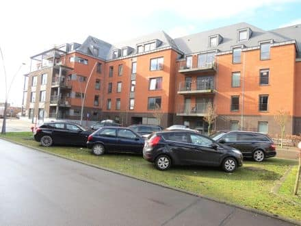 Apartment<span>55</span>m² for rent Mons