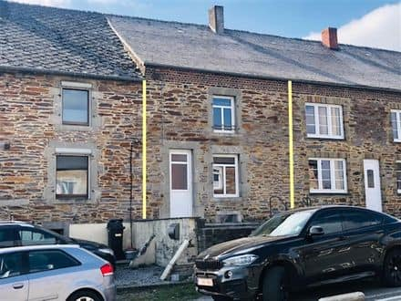House<span>153</span>m² for rent Couvin