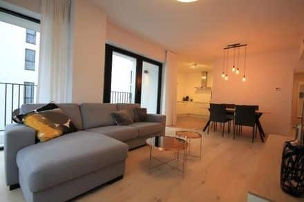 Apartment<span>82</span>m² for rent Brussels