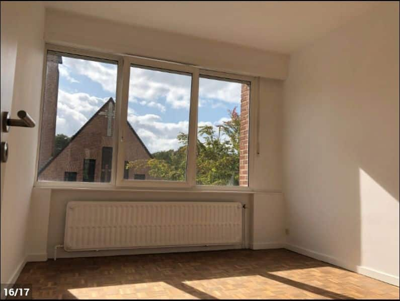 House for rent in Watermaal Bosvoorde