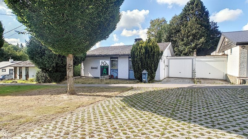 Bungalow for sale in Overijse
